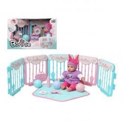 Baby Doll with Accessories Bonnie 110098